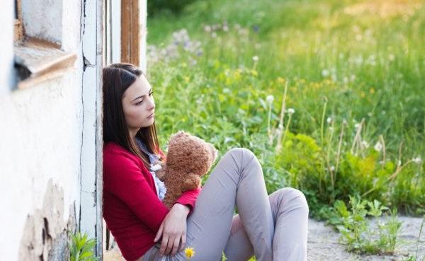 Миниатюра к статье Депрессия: как от нее избавиться самостоятельно