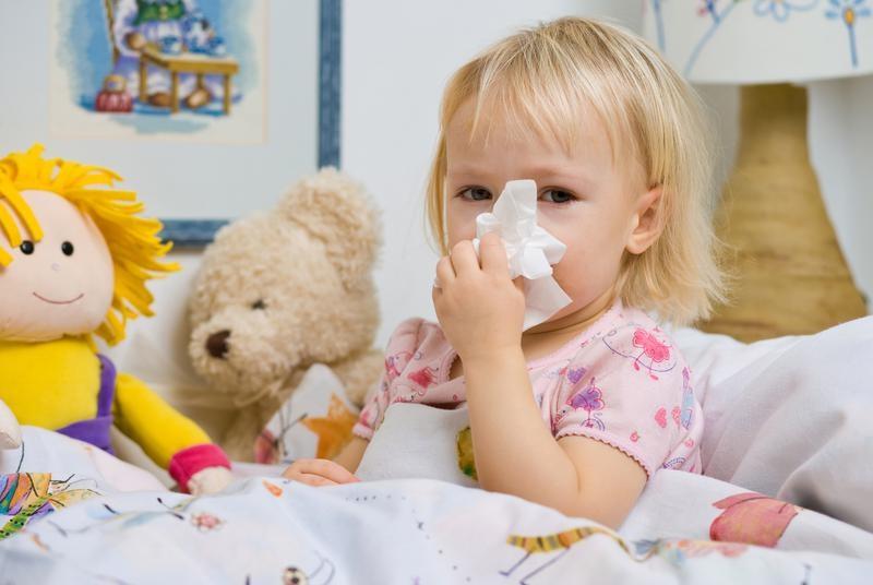 Сильный насморк у ребенка 11 месяцев как лечить