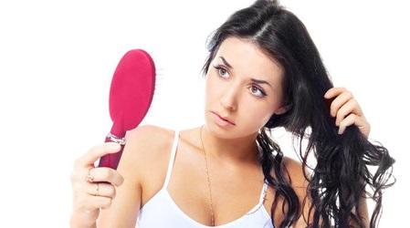 Миниатюра к статье Луковая маска для волос: отличный результат!