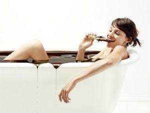 Миниатюра к статье Шоколадное обертывание в домашних условиях, рецепт для идеальной кожи