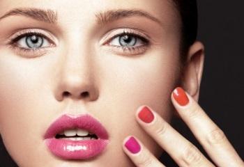 Миниатюра к статье Самые модные цвета лака для ногтей в 2017 году, удачные сочетания цветов
