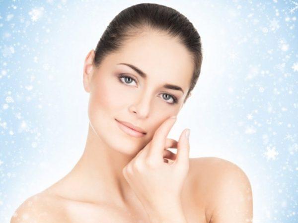 Миниатюра к статье Зимний уход за кожей лица в домашних условиях