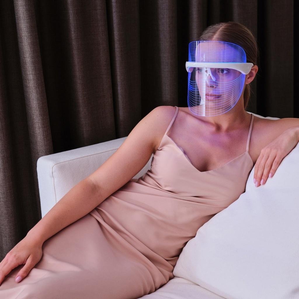 Преимущества LED-терапии