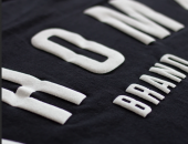 Какие есть виды нанесения печати на одежду и какие их преимущества?