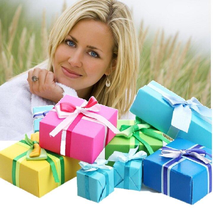 Подарок для женщины: обувь, сумки, украшения, одежда известных брендов, цветы, как удивить, что нравится большинству девушек?