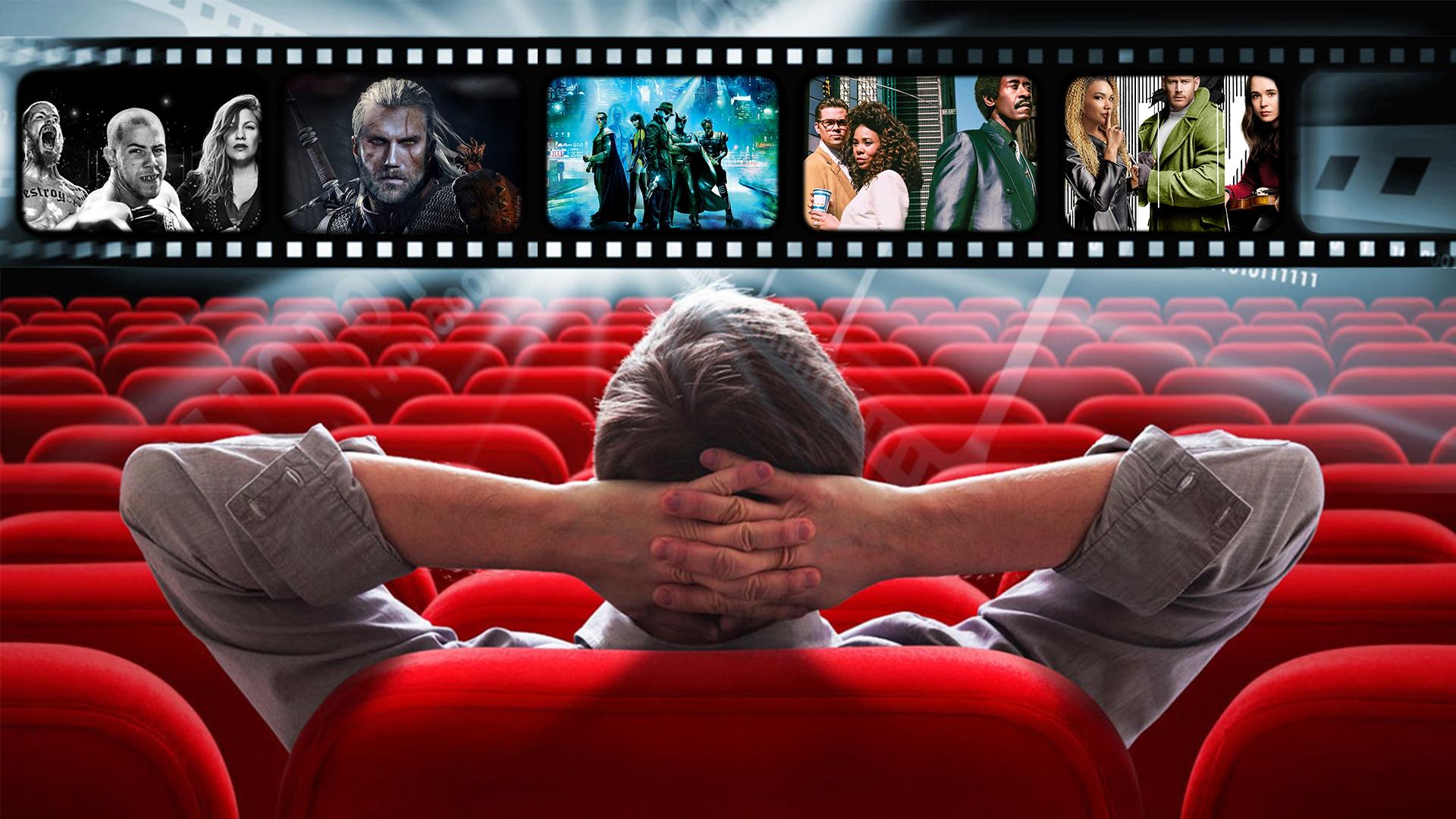 Миниатюра к статье Фильмы на вечер: что нужно знать о них, как выбрать надежную платформу, жанр, Amazon Prime Video и Netflix, как весело провести время над фильмов