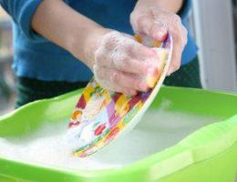Миниатюра к статье Моющее средство для посуды своими руками – запросто!