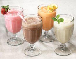 Миниатюра к статье Как приготовить протеиновый коктейль в домашних условиях?