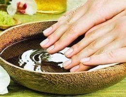 Миниатюра к статье Укрепление ногтей в домашних условиях: рецепты, средства