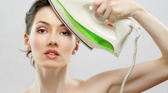 Миниатюра к статье Эффективные маски для лица как способ избавления от морщин вокруг глаз