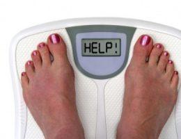 Миниатюра к статье Как набрать вес девушке худышке?
