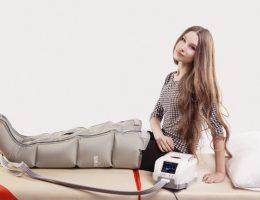 Миниатюра к статье Как выбрать аппарат для лимфодренажа?