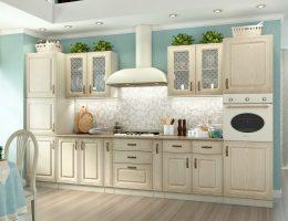 Миниатюра к статье Как выбрать кухню?