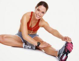 Миниатюра к статье Упражнения для быстрого похудения в домашних условиях