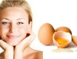 Миниатюра к статье Маски из яиц для волос, рецепты: просто и эффективно