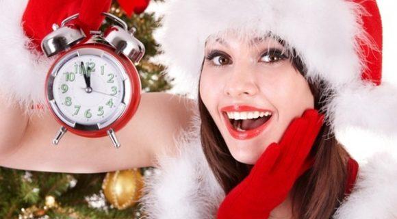 Миниатюра к статье Вещи, которые необходимо сделать до наступления Нового года
