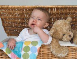 Миниатюра к статье Как остановить истерику у ребенка