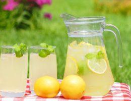 Миниатюра к статье Лимонад из лимона в домашних условиях: рецепты барменов