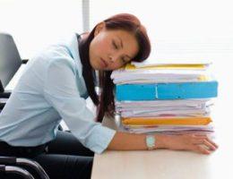 Миниатюра к статье Лечение синдрома хронической усталости в домашних условиях, его причины и симптомы