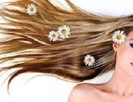 Миниатюра к статье Почему волосы быстро становятся жирными и как с этим бороться?