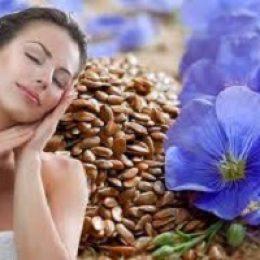 Миниатюра к статье Семя льна: лечебные свойства и противопоказания к применению