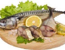 Миниатюра к статье Рецепты соленой скумбрии в домашних условиях: просто и вкусно!