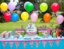 Миниатюра к статье Угощения на детский день рождения: подарите ребенку праздник!