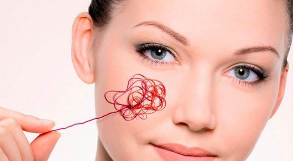 Миниатюра к статье Угри на лице: причины и лечение в домашних условиях