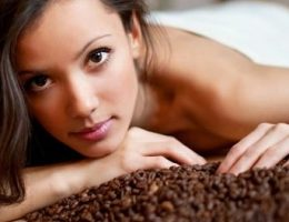 Миниатюра к статье Кофейный скраб для тела своими руками: просто, быстро и эффективно!