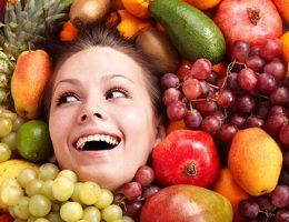Миниатюра к статье 5 натуральных и эффективных продуктов для красоты волос и кожи