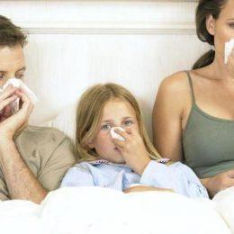 Миниатюра к статье Профилактика гриппа и ОРВИ у взрослых: простые и эффективные средства