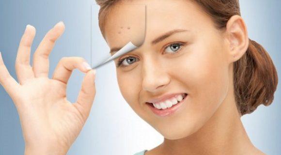 Миниатюра к статье Как ухаживать за проблемной кожей в домашних условиях